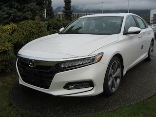 2019 Honda Accord 4D TOUR 2.0 A Sedan