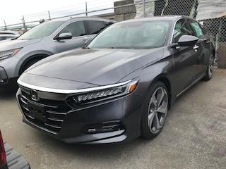 2019 Honda Accord 4D TOUR 2.0 A Sedan