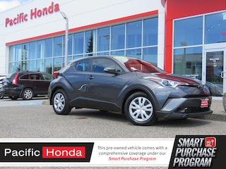 2019 Toyota C-HR XLE 0 CLAIMS,SAFETY TECH,BLUETOOTH,BUP CAMERA,WARR SUV NMTKHMBX4KR065919