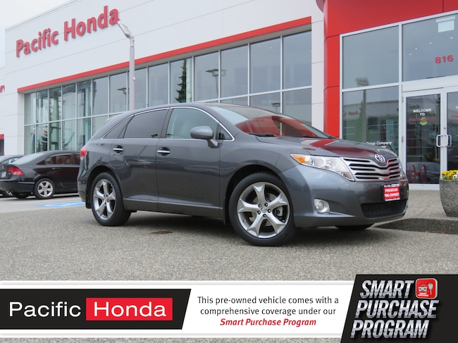 2010 Toyota Venza 4DR WGN V6 - AWD,LEATHER,NAV,BUP CAMERA,SUNROOF,PU Wagon 4T3BK3BB7AU026451