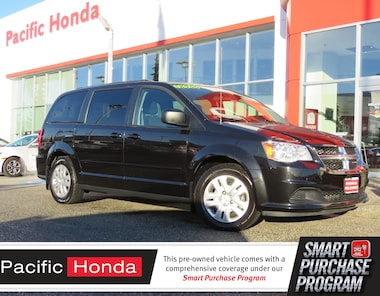 Pacific Honda North Vancouver Dealer Sells And Services