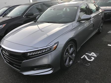 2019 Honda Accord TOUR V Sedan