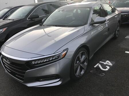 2019 Honda Accord 4DR SDN TOURING CVT Sedan