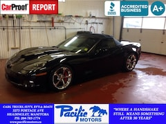 2006 Chevrolet Corvette 470HP MAGNA SUPERCHARGED Convertible
