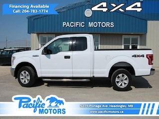 2016 Ford F-150 XLT 196.44bw - Financing Available - Great Value Super Cab