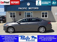 2013 Ford Fusion SE*Leather*Nav*Price Reduced Sedan