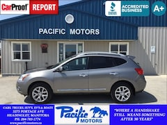 2012 Nissan Rogue S*130,00km**Only $10,995.00*Fresh Safety SUV