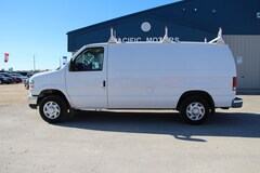 2014 Ford E-150 Commercial E-150*Only $83.96wkly oac. Minivan