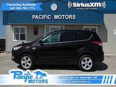 2013 Ford Escape SE 4WD 124.25bw - Financing Available - Amazing Co SUV