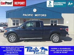 2014 Ford F-150 XLT* Ext Cab*4x4*Low Km* Back Up Camera Truck