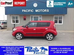2010 Kia Soul Burner Edition*4u Sport*Low Km*Financing Available Hatchback