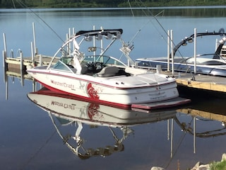 2008 MASTERCRAFT X-45 8.1L END OF SUMMER SALE