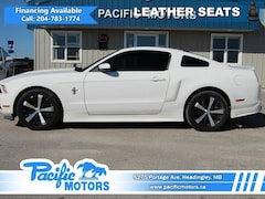 2012 Ford Mustang V6  Financing Available - Lots OF Upgrades Coupe