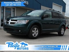 2009 Dodge Journey SE FWD Financing Available SUV