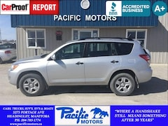 2010 Toyota RAV4 4x4*Aux*Financing Available* SUV