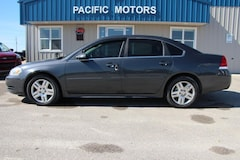 2011 Chevrolet Impala LT - Certified - Bluetooth Sedan