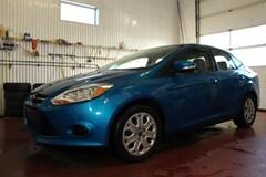 2013 Ford Focus SE Sedan-LOW KM-GREAT PRICE-LOW PAYMENTS Sedan