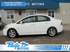 2008 Acura CSX Touring - Certified Sedan