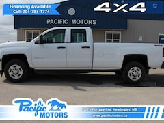 2015 Chevrolet Silverado 3500HD WT - Financing Available - Leasing Available Double Cab