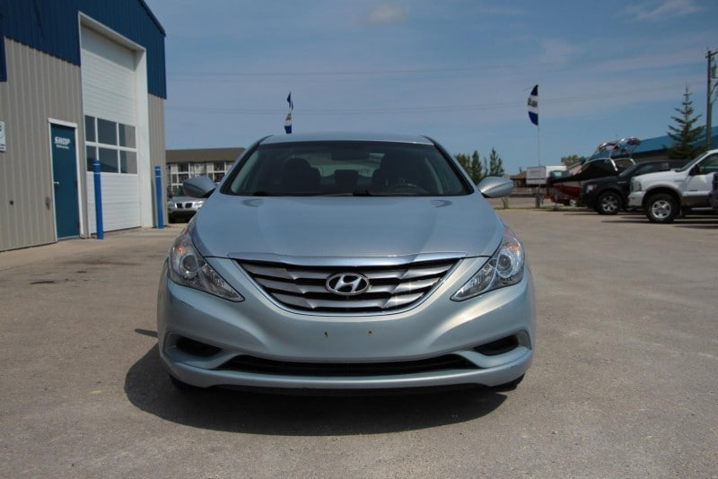 ... 2011 Hyundai Sonata GLS Auto Financing Available   Sale Price Sedan ...