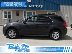 2015 Chevrolet Equinox 1LT 2WD $142.00BW - Financing Available - LOW KM SUV