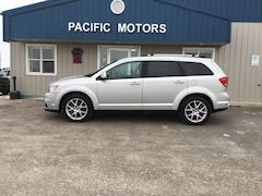 2014 Dodge Journey R/T R/T*AWD*COMMAND START*FINANCING AVAILABLE* SUV