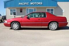 1997 Cadillac Eldorado Touring Coupe Coupe
