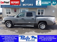 2007 Dodge Dakota SLT Truck Quad Cab