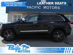 2011 Jeep Grand Cherokee Limited 4WD Financing Available - Price Reduced FO SUV