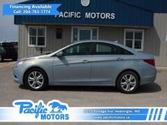 2011 Hyundai Sonata GLS Auto Financing Available - Sale Price Sedan