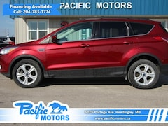 2013 Ford Escape SE FWD 106.49bw - Financing Available - LOW KM - SUV