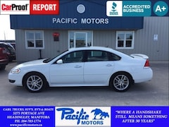 2011 Chevrolet Impala LTZ Financing Available - Sale Pricing Sedan
