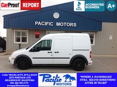 2011 Ford Transit Connect XLT*w/o Rear Door Glass*Cargo*Financing Available! Minivan