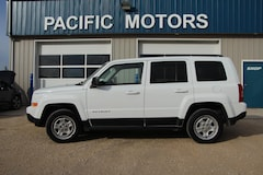 2015 Jeep Patriot Sport 4WD*ONLY $40.36wkly oac. SUV