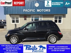 2010 Chrysler PT Cruiser Classic*Financing Available*Heated Seats* Wagon