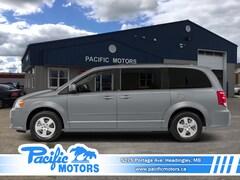 2014 Dodge Grand Caravan SE - Certified Van
