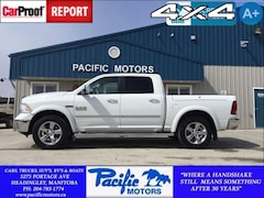 2015 Ram 1500 SLT Crew Cab  239.66bw- Financing Available - ECO Crew Cab