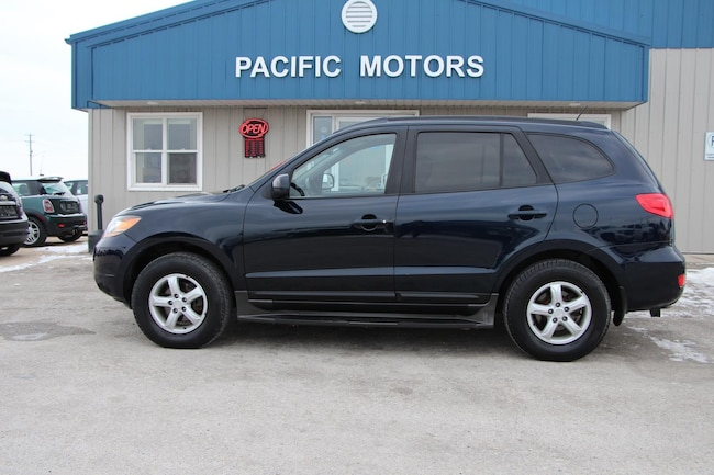 2008 Hyundai Santa Fe Limited AWD*PRICE REDUCED FOR 2019 SUV