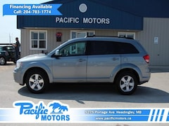 2009 Dodge Journey SXT Financing Available SUV