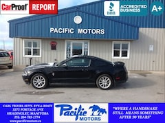 2011 Ford Mustang Coupe*305hp 3.7L V6*Only $7995! Coupe
