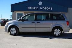 2014 Dodge Grand Caravan SE/SXT SE****DUAL SLIDING DOORS****STO'N'GO REAR B Minivan