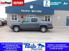 2010 Honda Ridgeline VP*4x4*Only $19, 995*Financing Available! Truck Crew Cab
