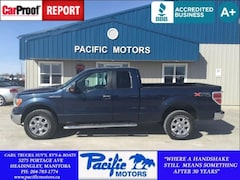 2014 Ford F-150 XTR Supercab 177.52bw - Financing Available - LOW Super Cab