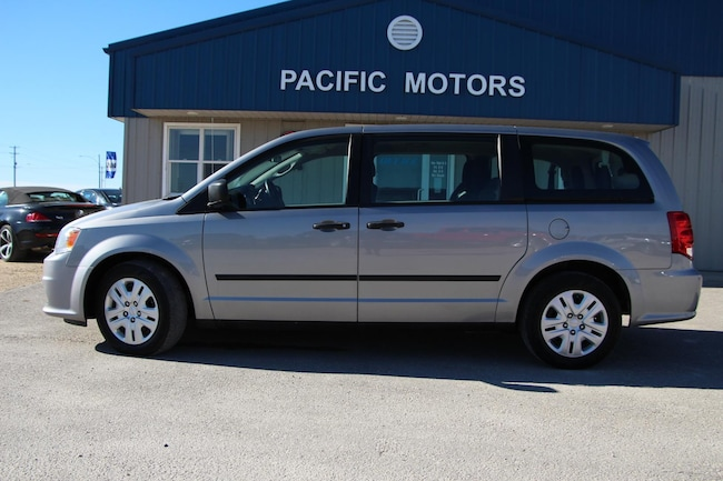 2014 Dodge Grand Caravan SE****DUAL SLIDING DOORS****STO'N'GO REAR BENCH Minivan