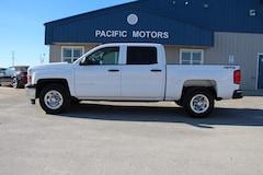2015 Chevrolet Silverado 1500 LS***4X4***CREWCAB****SHORTBOX Truck