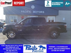 2010 Ford F-150 Harley*New Tires*Sync*Financing Available! Truck