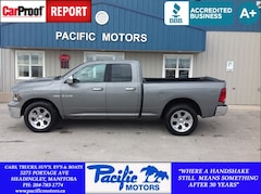 2010 Dodge Ram 1500 Laramie*Nav*390hp Hemi*Financing Available Truck Quad Cab
