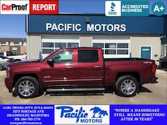 2014 Chevrolet Silverado 1500 HIGH COUNTRY*NAV*COMMAND START* Truck