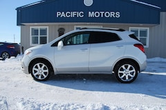 2013 Buick Encore Leather Leather AWD SUV