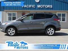 2013 Ford Escape SE 4WD Financing Available SUV